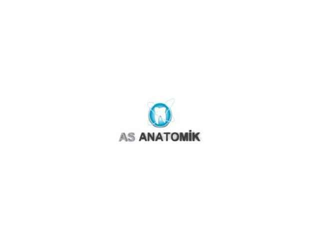 AS ANATOMİK DİŞ PROTEZ LAB